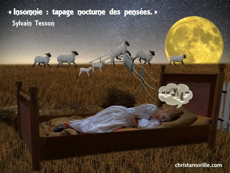 2017-03-02 Insomnie tapage nocturne des pensées